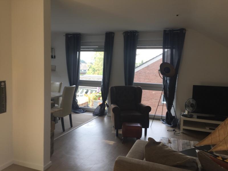 Vorschau-Bild für Hübsche 2 Zimmer Dachgeschosswohnung!