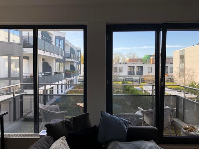 Vorschau-Bild für Schöne Balkonwohnung im nördlichen Stadtbereich!
