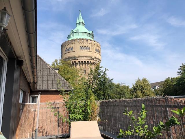 Vorschau-Bild für Charmantes Haus im Geistviertel