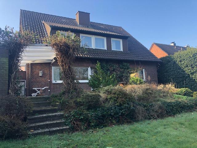 Vorschau-Bild für Perfektes Familienhaus in Top-Lage von MS-Gremmendorf