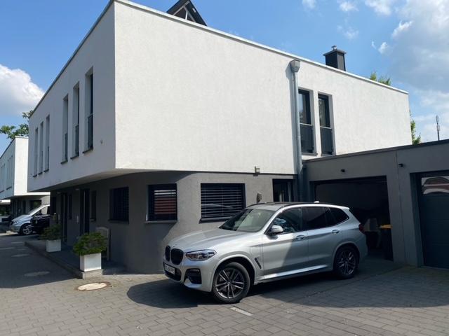 Vorschau-Bild für Exklusive Doppelhaushälfte in St. Mauritz