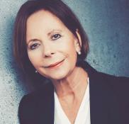 Profilbild von Gabriele Ehrler