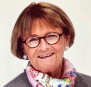 Profilbild von Sabine Schumacher